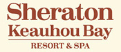 Sheraton Keauhou Bay Resort & Spa honeymoon registry