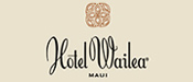Hotel Wailea honeymoon registry